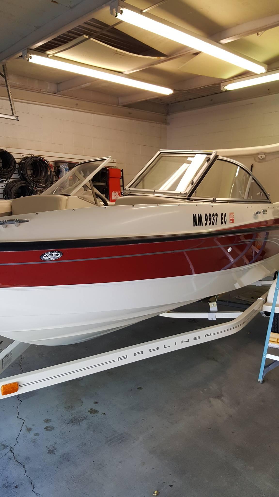 boat marine speaker install