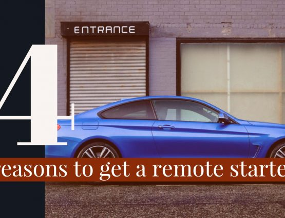 four reasons to get a remote starter in farmington nm with paradise village
