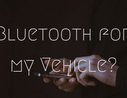get bluetooth for your vehicle in the four corners and in farmington nm by paradise village