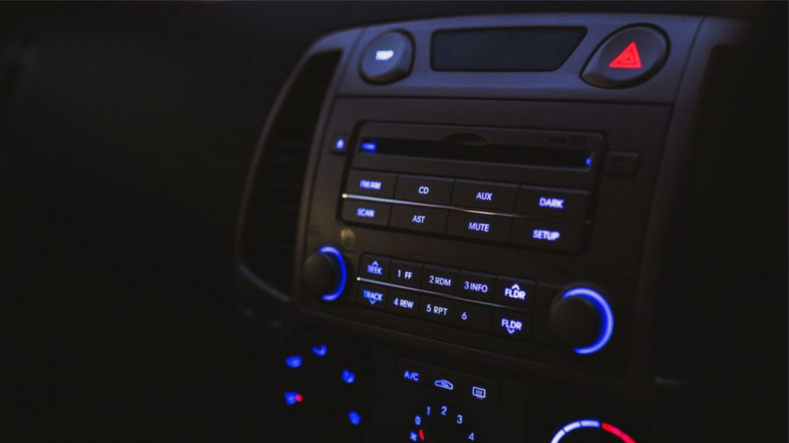 three ways to upgrade your car stereo in farmington nm
